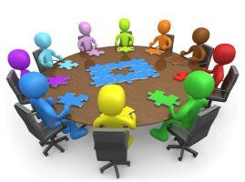 Совещание директоров школ городского округа Судак